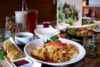 洋城義大利餐廳 誠品信義店