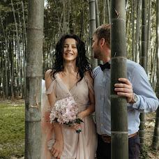 Wedding photographer Milana Nikolaeva (lanami). Photo of 15.09.2018