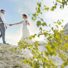 Wedding photographer Stepan Korchagin (chooser). Photo of 21.09.2018