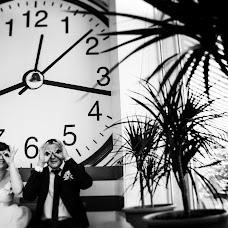 Wedding photographer Nikolay Zozulya (Nick14). Photo of 24.03.2016
