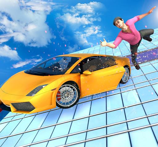 Smash Car Games:Impossible Tracks Car Stunt Racing 1.9 screenshots 7