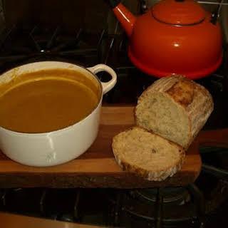 Pete's Pea Soup.
