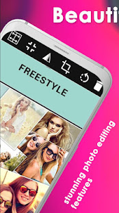 Download Photo Collage Maker 2020 - Photo Editor For PC Windows and Mac apk screenshot 3