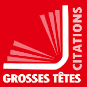 Les Grosses Tetes - Podcasts et Citations