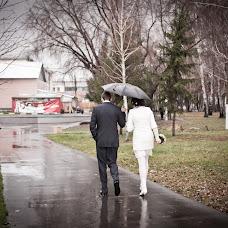 Wedding photographer Sergey Savchenko (ElikX). Photo of 05.02.2016