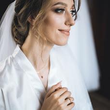 Wedding photographer Anna Arkhipova (arhipova). Photo of 24.07.2018