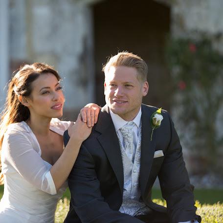 Wedding photographer Simon Hepworth (hepworth). Photo of 03.10.2015