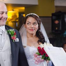 Wedding photographer Juan carlos Granada hernandez (GranadaPh). Photo of 17.03.2017