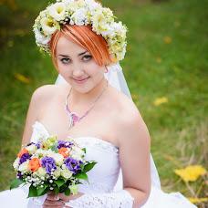 Wedding photographer Marina Razenkova (MgMari). Photo of 21.12.2015