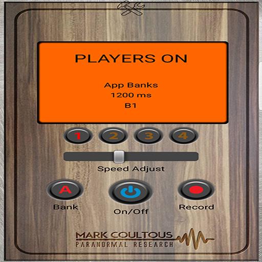 VoxBox ITC Spirit Box - Apps on Google Play