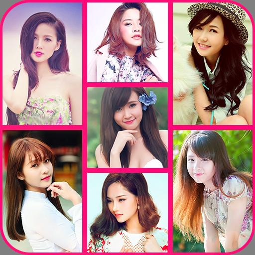 photo collage Icon