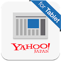 Yahoo!ニュース for Tablet icon