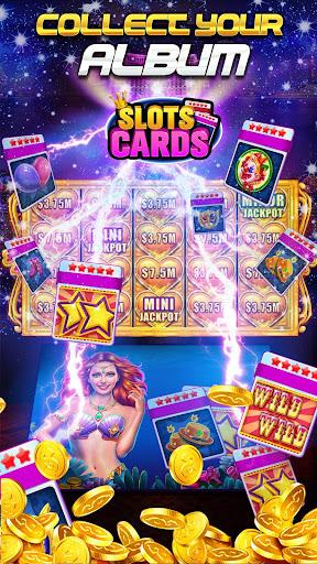 Epic Jackpot Slots - Free Vegas Casino  Games apkdebit screenshots 7