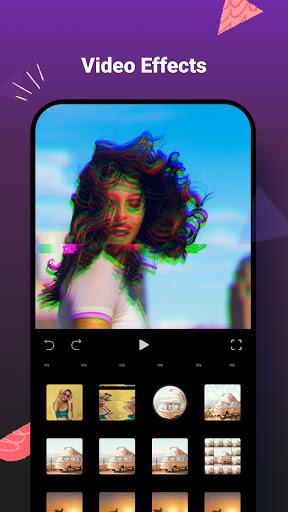 FilmoraGo - Video Editor, Video Maker For YouTube screenshot 3