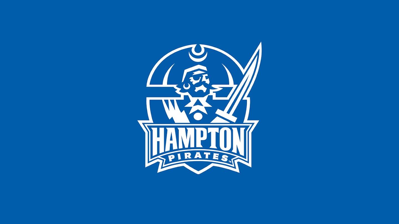 Watch Hampton Pirates men's basketball live