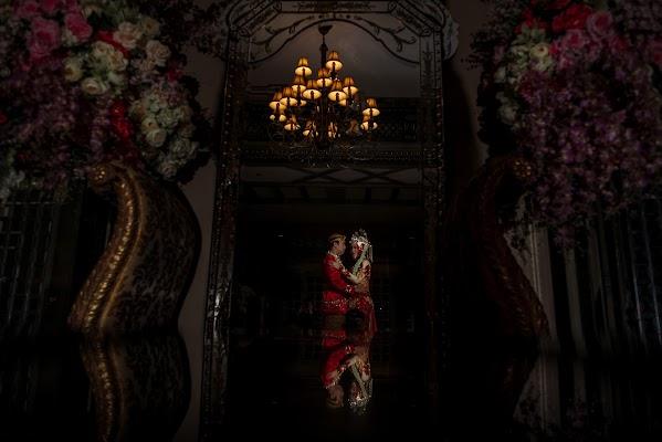 Wedding photographer Rizky Ym (rizky). Photo of 26.11.2017