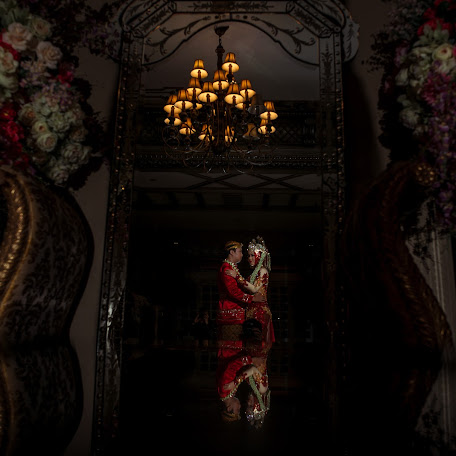 Wedding photographer Rizky Ym (rizky). Photo of 26.11.2017