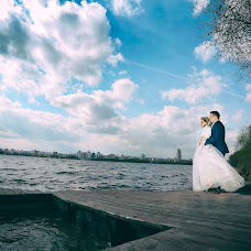 Wedding photographer Vladimir Popov (Photios). Photo of 07.07.2017