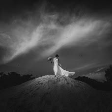 Wedding photographer Nestor damian Franco aceves (NestorDamianFr). Photo of 21.12.2017