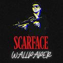 Scarface Wallpaper icon