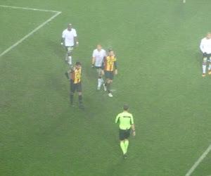 Tien taaie bezoekers maken KV Mechelen in het slot twee punten afhandig