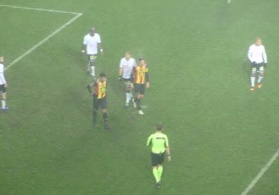 KV Mechelen ziet Roeselare in slotfase gelijkmaken