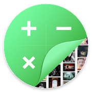 Calculator Locker: Hide Photos & Videos + Applock