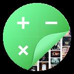 Calculator Vault: Hide Photos & Videos + Applock Icon