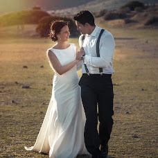Fotógrafo de bodas Tomás Navarro (TomasNavarro). Foto del 02.10.2018