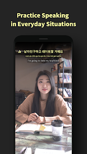 TEUIDA – Learn and Speak Korean MOD APK [Premium Unlocked] 5