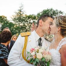Wedding photographer Silvina Alfonso (silvinaalfonso). Photo of 28.02.2018