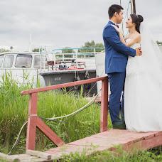 Wedding photographer Maksat Kapsalyamov (WMak). Photo of 19.08.2014