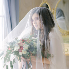 Wedding photographer Nataliya Malova (nmalova). Photo of 29.05.2017