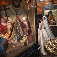 Wedding photographer Artem Semenov (ArtemSemenov). Photo of 05.12.2018