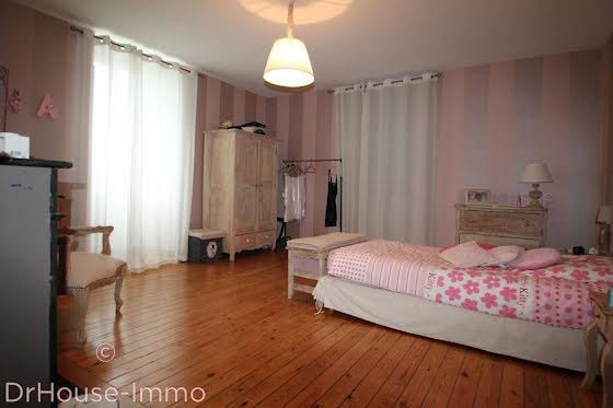 Vente maison 10 pièces 284 m2