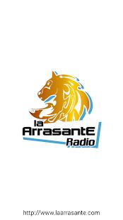 La Arrasante Radio - náhled