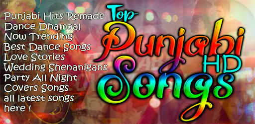 New Punjabi HD Songs - Apps on Google Play