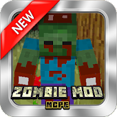 Dead Zombie Mod for MCPE