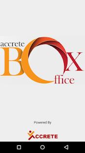 LIC BoxOffice screenshot