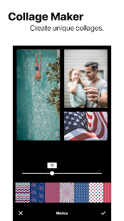 App InstaSize Photo Filters & Collage Editor APK for Windows Phone