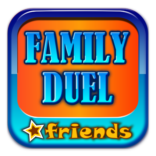 Family Duel Quiz (game)