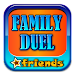 Family Duel Quiz icon