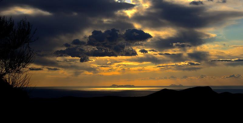 Nuvole su Ponza di guidocampani