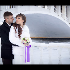 Wedding photographer Dmitriy Mikheev (Tyler). Photo of 18.01.2015
