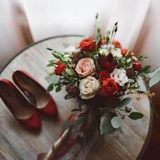 Wedding photographer Nadezhda Arslanova (Arslanova007). Photo of 03.05.2017