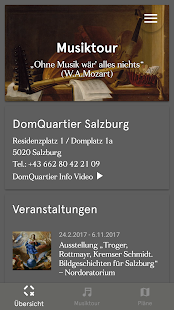 DomQuartier- screenshot thumbnail