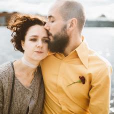 Wedding photographer Irina Gayduk (irinagayduk). Photo of 24.12.2016