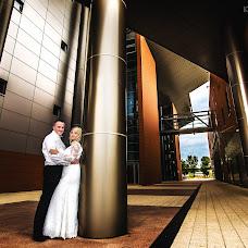 Wedding photographer Piotr Kraskowski (kraskowski). Photo of 09.08.2015