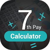 7th Pay Salary Calc