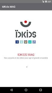 idkid essay